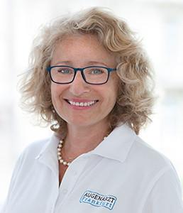 Dr. med. Hanna Ettinger-Neuss Augenarzt Frankfurt