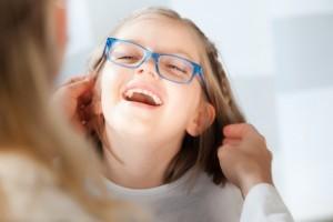 Kindersprechstunde Augenarzt Frankfurt