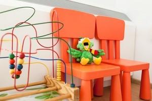 Kindersprechstunde Sehschule Augenarzt Frankfurt