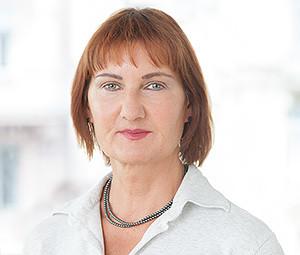 Sehschule Porträt Orthoptistin Rupp Augenarzt Frankfurt